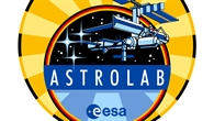 Logo der Mission Astrolab