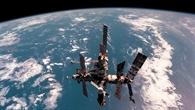 Die Raumstation Mir