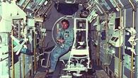 Die Geschichte der ISS