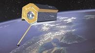 Fernerkundungssatellit TerraSAR%2dX