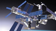 "Jules Verne: 1200 Kilogramm ""trockene Nutzlast"" für die ISS"