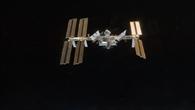 Neuer Schwung für die ISS