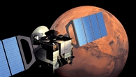 Die Mission Mars Express