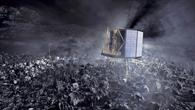 Philae: Landung auf einem Kometen