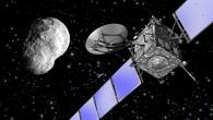 Rosetta - Weltraumsonde zur Erforschung eines Kometen