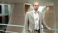 DLR-Navigationsexperte auf Europakurs
