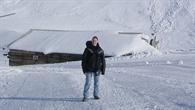 Umwelt%2dForschungsstation Schneefernerhaus auf der Zugspitze
