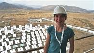 Forschen auf der Plataforma Solar in Almería
