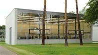 DLR%2dAusbildungszentrum in Köln