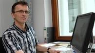 Manfred Zink ist Projektleiter des TanDEM%2dX Bodensegments im DLR Oberpfaffenhofen.