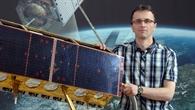 Ein Draht zu Antennen - TanDEM-X-Projektleiter Manfred Zink