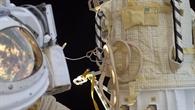 MATROSHKA, Experiment zur Strahlenmessung auf der ISS