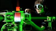 Forschung für eine schadstoffarme Verbrennung