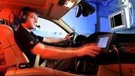 Fahrzeuge auf dem Prüfstand im DLR%2dInstitut für Fahrzeugkonzepte