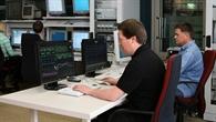 Zwei Milliarden Werte pro Sekunde - Neue Messanlage für die Luftfahrtforschung