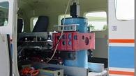 DLR%2dCessna Grand Caravan mit dem TropOLEX%2dSystem