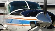Das einmotorige Turboprop%2dFlugzeug Cessna 208B Grand Caravan
