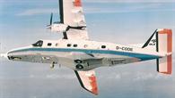 Dornier Do 228-101 D-CODE