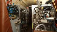 Ausstattung und Instrumentierung des DLR%2dForschungsflugzeuges Falcon