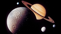 Raumfahrtforschung im DLR