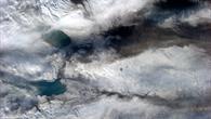 Winter in Patagonien