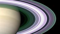Saturnringe