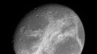 Globale Ansicht von Dione