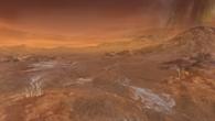 Titan %2d Giftküche bei minus 180 Grad Celsius