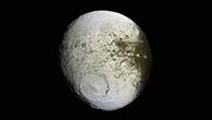 Die helle und die dunkle Seite von Iapetus