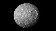 Der Krater Herschel