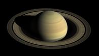 Der Saturn %2d Forschungsobjekt und ästhetischer Blickfang