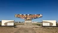 Kosmodrom in Baikonur