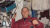 ANITA auf der ISS