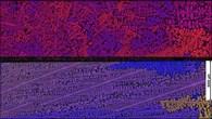 Längsschliffe aus zwei CETSOL%2dFlugproben