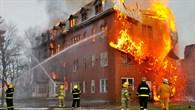 Die Feuerwehr soll zukünftig von dem nicht%2dinvasiven Sensor profitieren