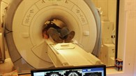 Im Magnetresonanztomographen