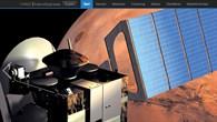 DLR%2dWebspecial zu 10 Jahren Mars Express%2dMission