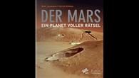 """Cover des Buchs """"Der Mars – Ein Planet voller Rätsel"""""""