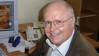Professor Gerhard Neukum