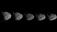 Verbesserung des Figurenmodells von Phobos