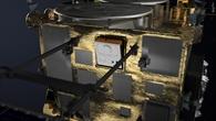 Asteroidenlande MASCOT an Bord der japanischen Raumsonde Hayabusa2