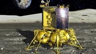 Die russische Raumsonde Luna 25