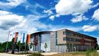 DLR-Zentrum für Leichtbauproduktionstechnologie in Augsburg