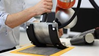 Roboter als Assistensystem %2d durch den Bediener geführtes Teachen