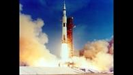16. Juli 1969 – Start der Mission Apollo 11