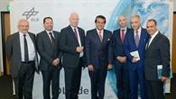 DLR unterstützt ägyptisches Forschungsministerium