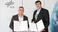DLR und UN%2dHabitat unterzeichnen Absichtserklärung
