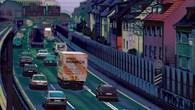 Gütertransport im Straßenverkehr