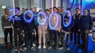 20.000. Schüler im DLR_School_Lab Braunschweig