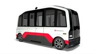 Modell Bus